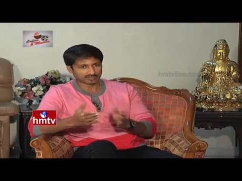 Gopichand Interview about Soukhyam