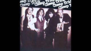 Cheap Trick - The Ballad of TV Violence (I'm Not the Only Boy)