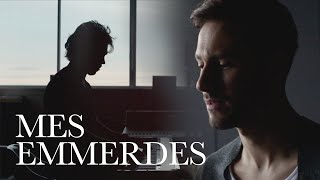 CHARLES AZNAVOUR - Mes Emmerdes (Cover)