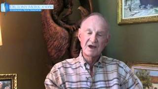 Laser Back Surgery Patient Story of Dr. Chamberlain
