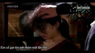 [Vietsub][Karaoke]Krystal & Luna (fx) - Calling out (OST Cinderella Sister)