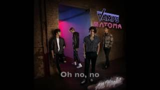 Hideaway - The Vamps [LYRICS]