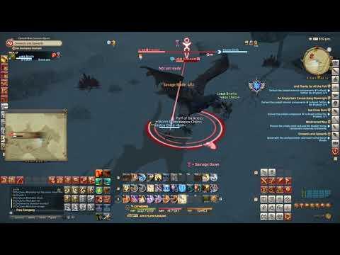 Mark Bill] Final Fantasy XIV - Elite Mark - Ovjang - смотреть онлайн