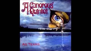 A Canorous Quintet - As Tears [RARE FULL ALBUM]