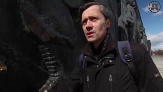 Космические тайны Москвы  Алексей Золотарёв Достояние планеты