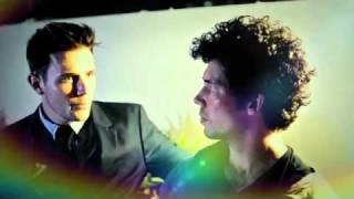 The Friend - Short Film (Justin Bratton)