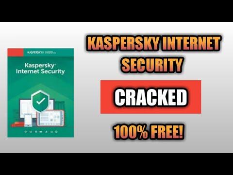 kaspersky internet security 2018 activation code lifetime license key
