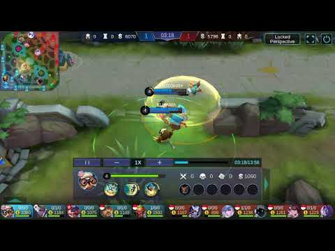 My gameplay..diggie player😪😪