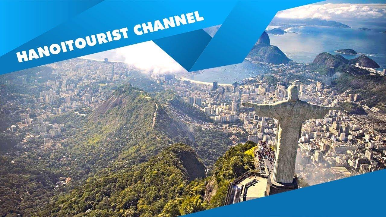Du lịch Brazil - Argentina | Khám phá Nam Mỹ