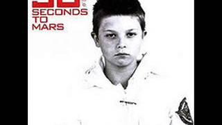 30 Seconds to Mars - Year Zero