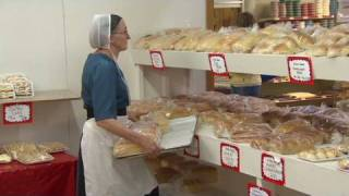 Why Amish businesses succeed