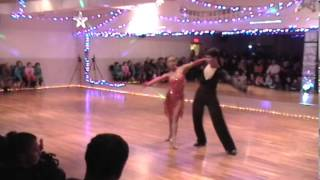 "Nir & Emily - rumba (""Quartier Latin"" new year concert)"