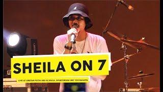 [HD] Sheila On 7   Anugerah Terindah Yang Pernah Kumiliki (Live At CORETAN PUTIH ABU #2)