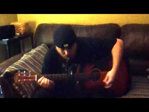 """Metaldogz' First Song to Share.. This Original Song is Called """"Waiting For A Friend"""",It one of Many."""