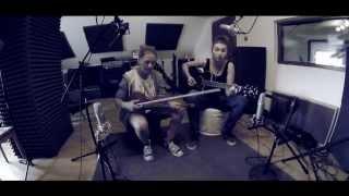 Video Leona Gogolicyn & Sabina Ludányiová - Follow Rivers (Likke Li -