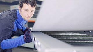 Reine Formsache | Koschmieder Bauelemente GmbH