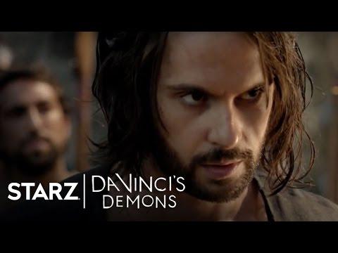 Da Vinci's Demons 2.06 (Preview)