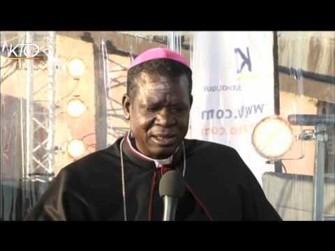 Voix de l'Afrique au Synode sur la Famille