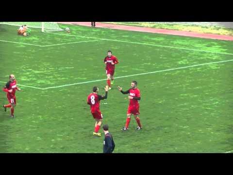 muži: FK Hodonín – Slavoj TKZ Polná 6:1
