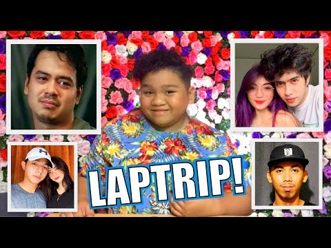 Download Impersonating Filipino Youtubers & Movie Lines (Using Snapchat Filter!!) HD Mp4 3GP Video and MP3