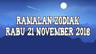 Ramalan Zodiak Rabu 21 November 2018: Cancer Jangan Terlalu Emosional, Zodiakmu?