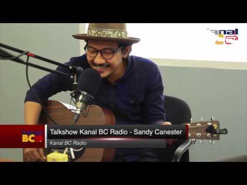 Talkshow Kanal BC Radio - Sandy Canester