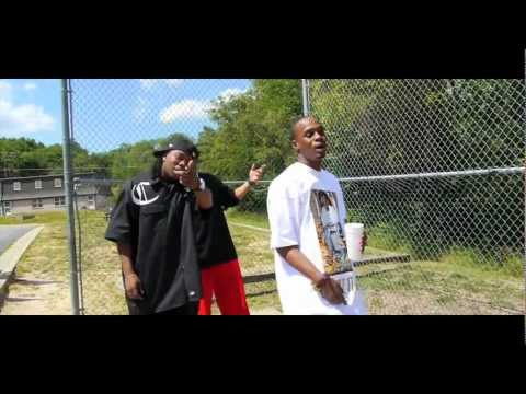 Hood Nizzle & Yung Tez - Make It Bang (Official Video)