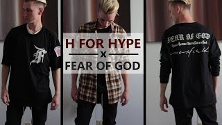H For Hype - Fear of God Review | Replica Streetwear Clothing