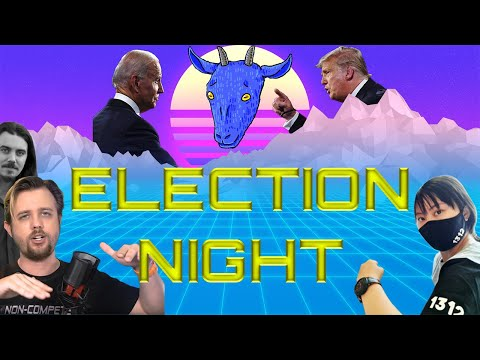 Election Night Special - What is an Arizoner?