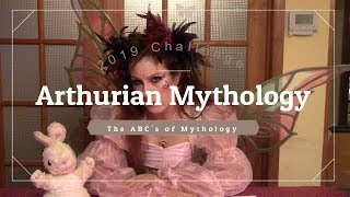 ABC's of Mythology:  A New Video Series!