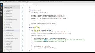JavaScript #28 Array of Objects