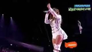 Video No Sé Llorar (En Vivo) de Dulce Maria feat. Sebastián Yatra