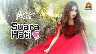 Gambar cover Ayu Ting Ting - Suara Hati [Official Music Video]