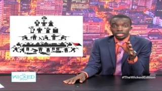 Billionaire in Kenya=Thief? The Wicked Edition 024