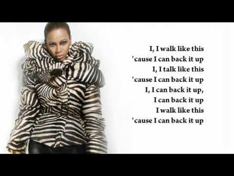 Beyoncé - Ego (instrumental/ with lyrics)