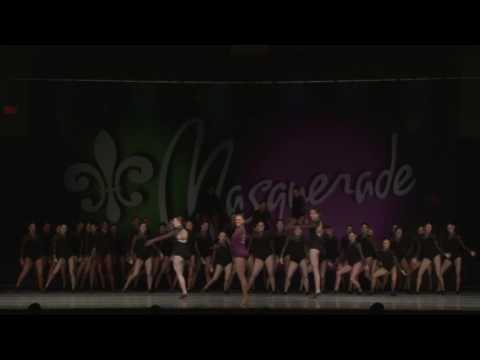 People's Choice // FERGIE - S & R Dance [Davenport, IA]