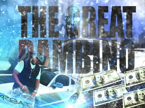 THE GREAT BAMBINO - Music Video (Starring Nino Prada, Directed by Kris A. Truini)