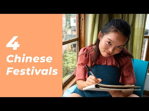 10 Festival Idioms