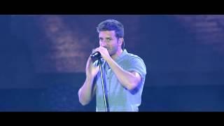Video Cuerda Al Corazón (En Vivo) de Pablo Alborán