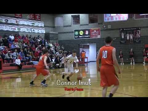 Connor Imus 2019 Memorial Video by Joseph Harold