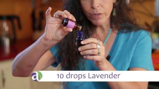 When To Apply Essential Oils: Muscle Pain Relief Blend