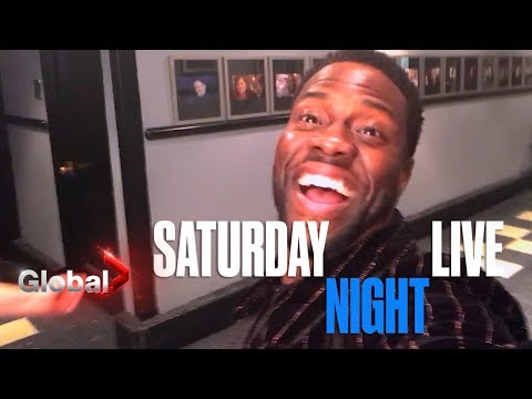 Saturday Night Live 43.09 Preview 'Kevin Hart'