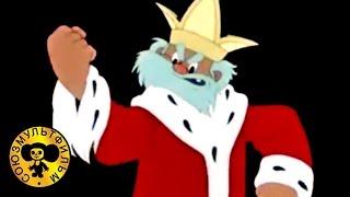 В некотором царстве (Сказка По щучьему велению) | Советские мультфильмы для детей и взрослых