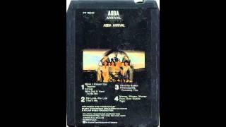 ABBA - That's Me (8-Track Extended Version).mov