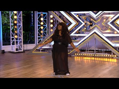 Video bij Berget Lewis met 4 x YES door naar volgende ronde The X Factor UK | JB Productions
