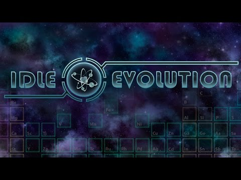 Idle Evolution - First Look Gameplay thumbnail