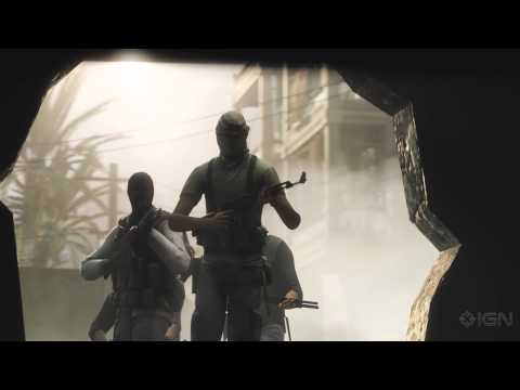 Insurgency Steam Key GLOBAL - video trailer