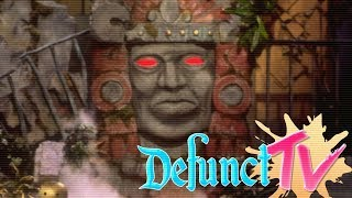 DefunctTV: The History of Legends of the Hidden Temple