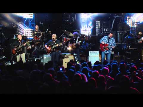 Midnight Rider (Live) [Feat. Vince Gill & Zac Brown]