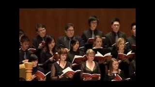 Karl Jenkins Requiem (III) - The snow of yesterday